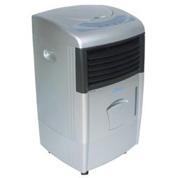 Climatizador de Ar Elgin Fresh com Aquecimento Faqe-10Pr
