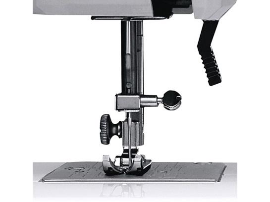 Maquina de Costura Elgin Supéria Jx-2050 110v