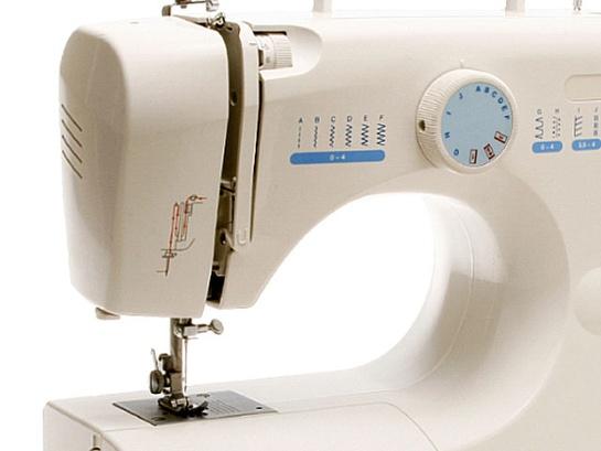 Maquina de Costura Elgin Master 6 Jx-2070 110v
