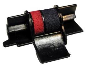 Rolete de Tinta Procalc Ir40T 2 Cores para Pr220 Lp23T Lp25 Lp45 Procalc