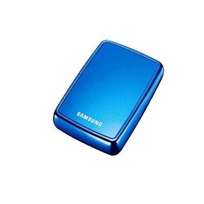 HD EXTERNO USB SAMSUNG S2 320GB 2,5´ AZUL BOX