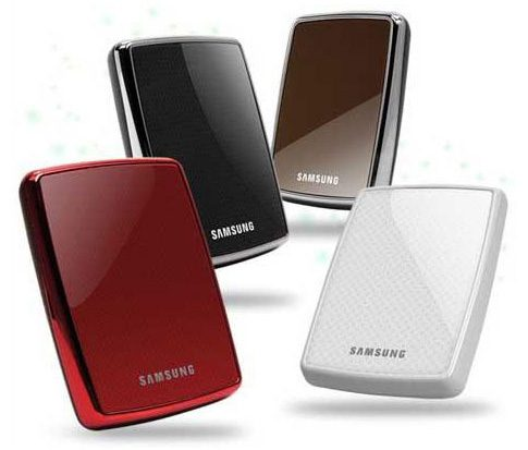 HD EXTERNO USB SAMSUNG S2 640GB 2,5´