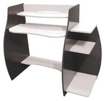 Mesa para Computador Acessórios e Impressora Multivisão Mesa Rio