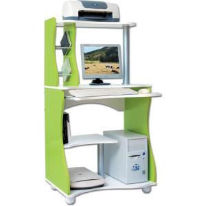 Mesa para Computador, Acessórios e Impressora  Multivisão WAVE