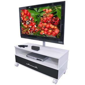Rack para Tv Lcd Plasma ou Led de 32 a 42 e Acessórios Multivisão Fly
