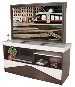 Rack para Tv até 52 e Acessórios Multivisão Mtv1100