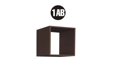 Módulo 1-AB Aberto Multivisão Tabaco