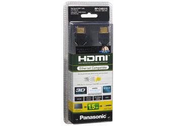 Cabo Hdmi Panasonic Original Rp-Cdhs15