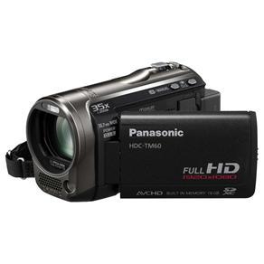 Filmadora Panasonic Hdc-Tm60Pu-K