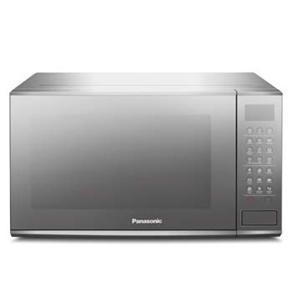 Forno de Microondas Panasonic Flat Grill Nn-Gf589Mru