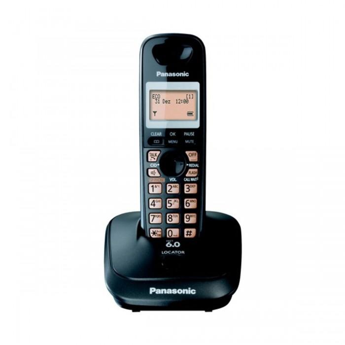 Telefone sem Fio Panasonic Dect 6.0 Kx-Tg4011Lbt