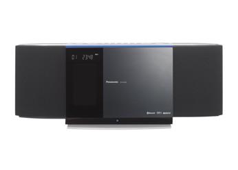 Micro System Sc-Hc40Ph-K Panasonic