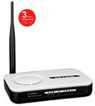 Roteador Wireless 54M Tl-Wr340G