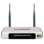 Roteador Wireless 300M Tl-Wr841N