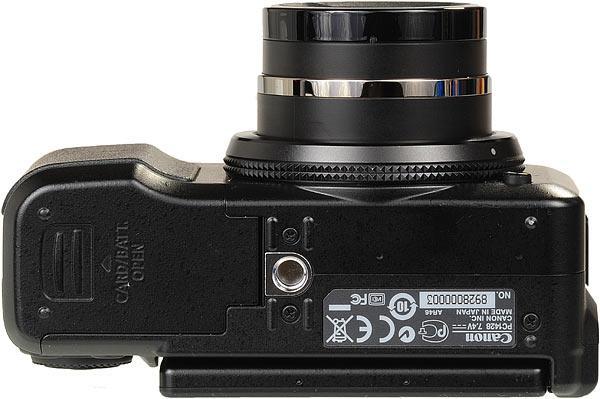 CÂM. DIG 10 MP LCD 2,8´ ANG.VAR ZO 5X E DUPLO REDUTOR RUÍDO G11 CANON