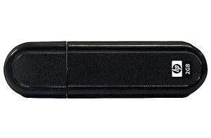PEN DRIVE HP 2GB V100W