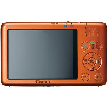 CÂM DIG 14,1 MP, LCD 2,7´, IS HDMI C/ SMART SHUTTER