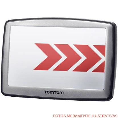 GPS TOMTOM XL-330 TELA 4,3´