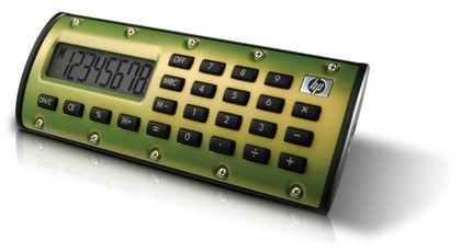 Calculadora Hp Quick Calc
