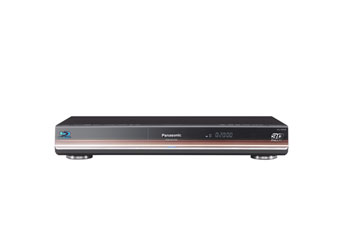 Blu-Ray 3D Dmp-Bdt300Pu Panasonic