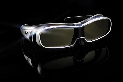 Óculos 3D Ty-Ew3D10E para Tvs Panasonic 3D