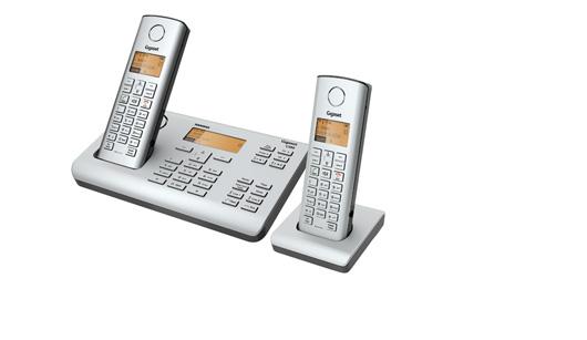Telefone sem Fio Siemens C285Duo