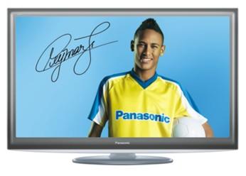 Tv Led Lcd 32 Full Hd Linha Viera Tc-L32D20B Panasonic