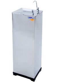 Purificador de Pressão Libell Coluna Inox 110V