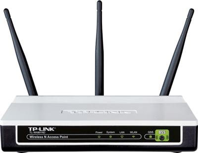 Ponto de Acesso Wireless Tl-Wa901Nd 300mbps