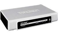 Roteador Broadband 1Wan 4Lan Tl-R402M