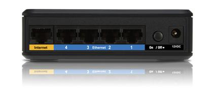 Roteador Wireless 54M G Wrt54Gh Linksys By Cisco