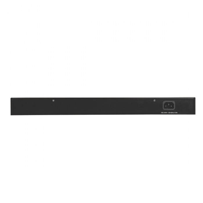 Switch Rack 24 Portas 10/100 2 10/100/1000 Sg 2620 Qr Intelbrás