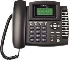 Telefone Voip Intelbras Voiper Poe