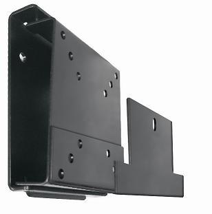 Suporte Universal de Parede para Monitores (Inclusive Encaixe T Sansung) Brasforma Sbrm755