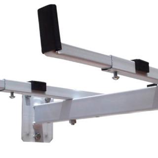 Suporte para Microondas ou Forno Elétrico Brasforma Branco SBR3.6