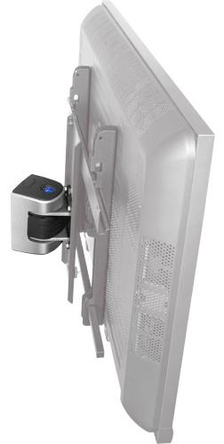 Suporte AUTOMATIZADO de Parede p/ TVs LCD / PLASMA / LED MULTIVISÃO - TWISTO 3042