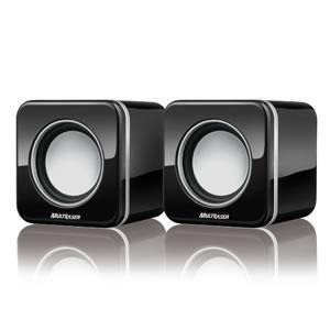 Caixa de Som Speaker para note USB  Portátil Com Apenas 6 Cm e 4 Watts de potencia RMS Multilaser - SP089