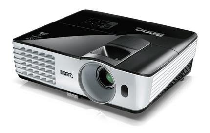 PROJETOR MULTIMÍDIA BENQ MX660 - 3200 ANSI LUMENS - HDMI - 3D