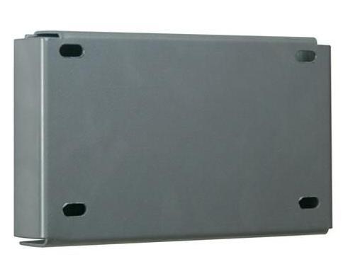 Suporte de parede fixo com sistema de segurança p/TV/MONITOR LCD ATÉ 32´ VESA 200X200-  Multivisão - STPF200