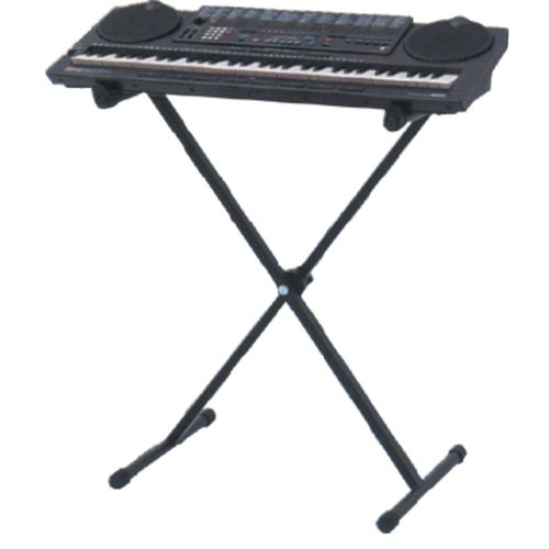 mesa para teclado multivis o tlx preto universal