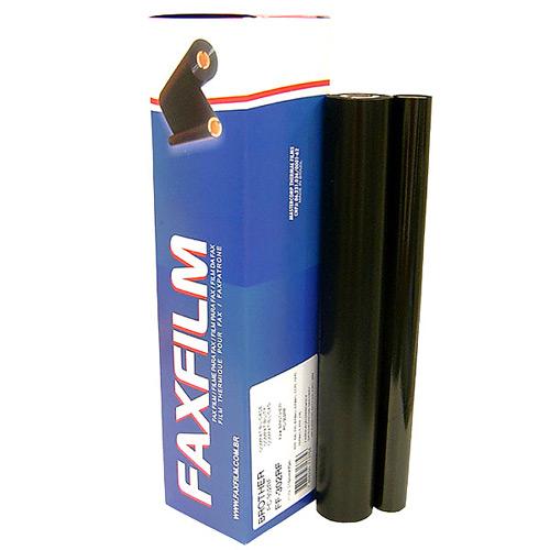 Filme para Fax Panasonic Genérico Kx-Fa55A Genérico Faxfilm