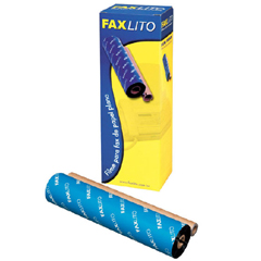 Filme para Fax Panasonic Kx-Fa52A Genérico