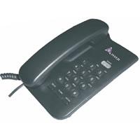 Telefone padrão Teleji KXT 3026 Branco