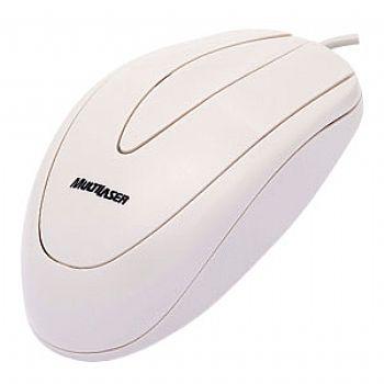 Mouse 520 Dpi Ps/2 com 2 Botões Moba1001Crps2Ml Multilaser