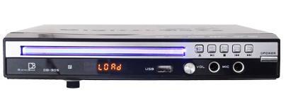 DVD com Karaokê Digitalbras Db-905