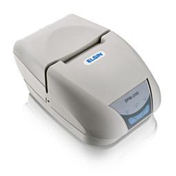 Impressora de Cupom Fiscal Térmica Ecf Elgin 200 Mfd 1E
