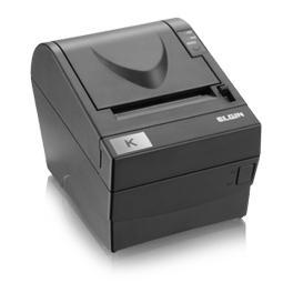 Impressora de Cupom Fiscal Elgin Ecf K Mfd 1E com Guilhotina
