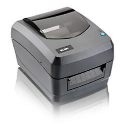 Impressora Térmica de Etiqueta Elgin L42 Código de Barras e QR Code - Outlet
