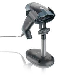 Leitor de Código de Barras Elgin Gryphon D130 USB Com Pedestal