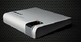 Receptor Digital de Tv Receiver Go To Gt5 R501